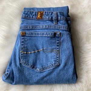 Aura Wrangler Jeans Size 10R